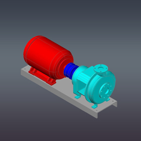 OIlfield pump design
