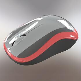 Computer mouse design