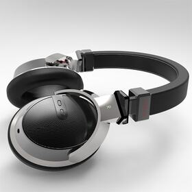 Premium headphone design