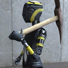 CoalBot