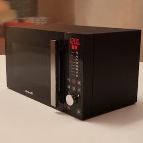 Microwave RTX rendering