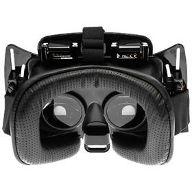 Freefly Virtual Reality headset
