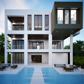 House architectural design