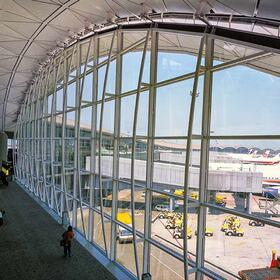 Airport construction design