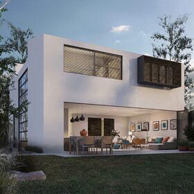 Residential design development