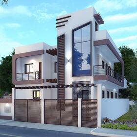 Residential architecturaldesign