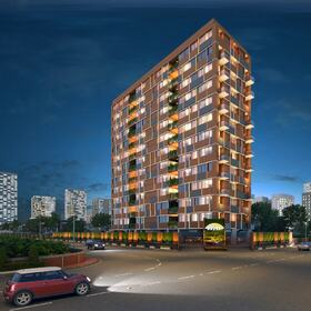 Apartment complex structural design