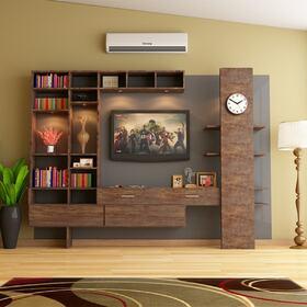 Living room AutoCAD