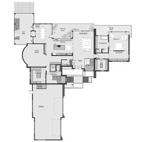 Local residence CAD conversion