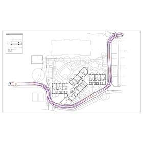 Civil CAD design