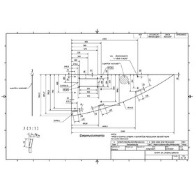 Pressure plate CAD design