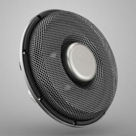 Speaker part