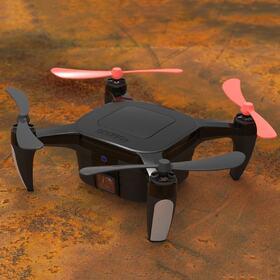 Micro drone design