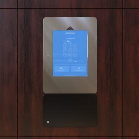 Smart locker system