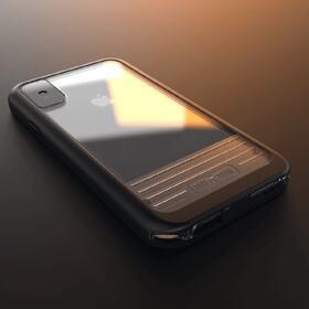 iPhone wetcase design