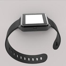 Emergency smartwatch