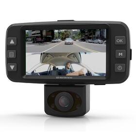 Car camera design