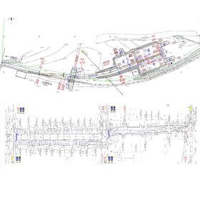 Railway design