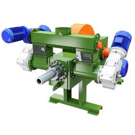 Equipment design enginering