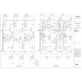Freelance HVAC Design & 3D Drafting Services | Cad Crowd | Hvac Drawing Company |  | Cad Crowd