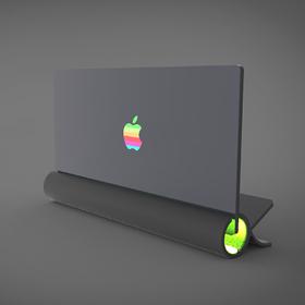 iMac operated mirroring technology