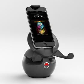Smartphone Bluetooth speaker