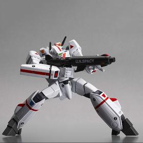 Robot warrior figurine design