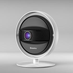 Web cam design