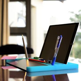 Study tray concept design
