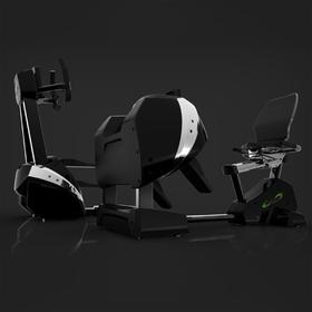 Exercise equipment design
