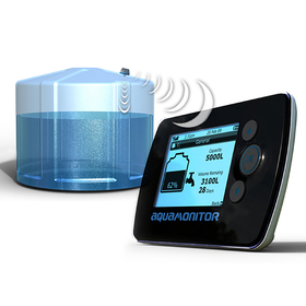 Water and energy consumption monitor