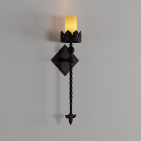 Lighting fixture design