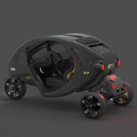 Smart car design