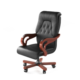 Office chair design