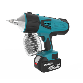 Makita electric drill design