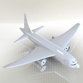 Aeroplane design
