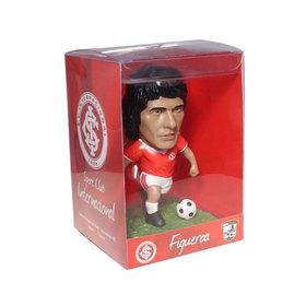 Soccer player miniature