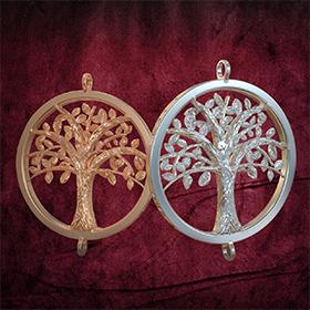 Custom pendant designs